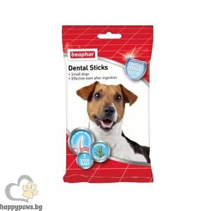 Beaphar - Dental Sticks 112 гр