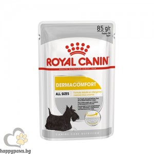 Royal Canin - Dermacomfort Loaf пауч