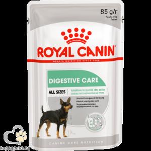 Royal Canin - Digestive Care Loaf - за кучета с чувствителна храносмилателна система 12x85 гр.