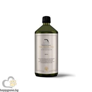 Essential The Omega 3 Oil - изцяло натурална добавка, приготвена от 100% масло от норвежка сьомга, 1 л