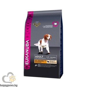 Eukanuba - DOG ADULT ALL BREED LAMB AND RICE