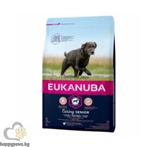 Eukanuba Large Breed Senior