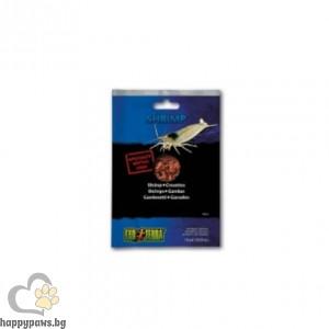 Exo Terra - Скариди във вакуумна опаковка, 15 гр