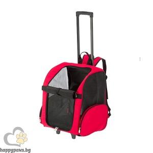 Ferplast - TROLLEY LARGE транспортна чанта-раница тролей, 44 х 37 х 60 см, доставка 20 дни