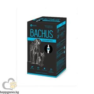 Bachus Joints & Flexi за стави и добра подвижност, 60 таблетки