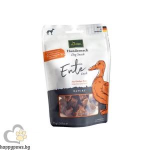 Hunter Nature Лакомство за кучета с вкус на патешко, 75 гр