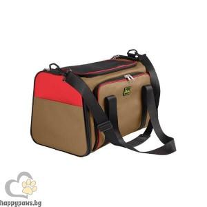 Hunter Транспортна чанта за домашни любимци Sydney, 45х28х28 см