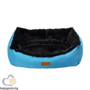 Dubex Jellybean Меко легло в син цвят, различни размери