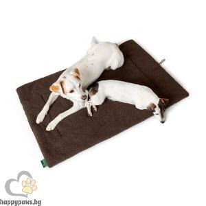 Hunter Постелка за куче Fully - кафява, различни размери