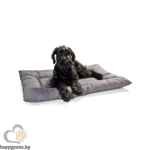 Hunter Антибактериално легло за куче Gent - сиво