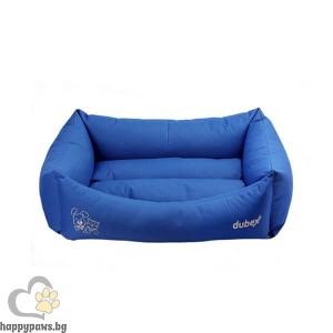 Dubex Gelato Меко легло в син цвят, различни размери