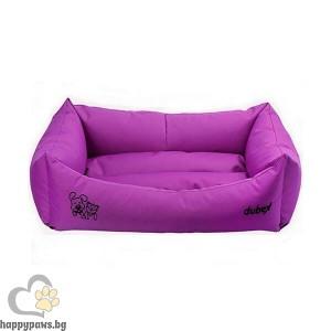 Dubex Gelato Меко легло в лилав цвят, различни размери