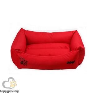 Dubex Gelato Меко легло в червен цвят, различни размери