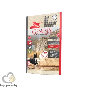Genesis - My Gentle Hill Urinаry