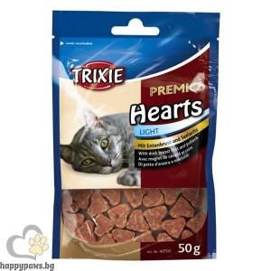 TRIXIE - Премио сърца - 50 мл.