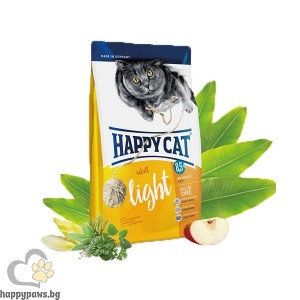 Happy Cat - Light