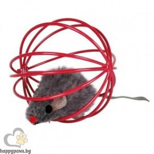TRIXIE - Мишка в телена топка
