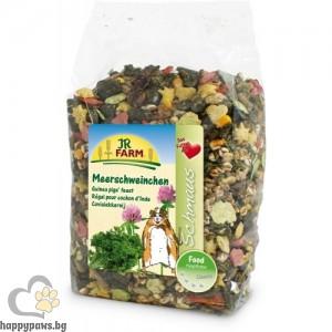 JR Farm - Здравословна храна за морски свинчета, 1.2 кг.