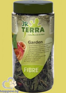 JR Farm - Градински треви и билки, 25 гр.