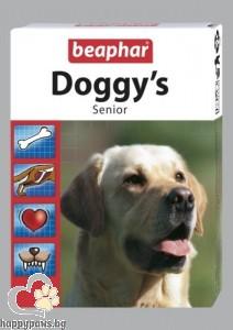 Beaphar - Senior - сърчица за възрастни кучета
