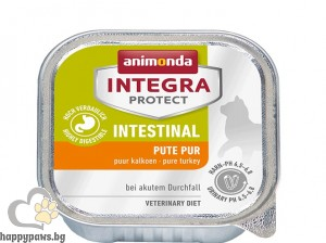 Integra - Protect Intestinal консервирана храна за котета с храносмилателни проблеми, 100 гр.