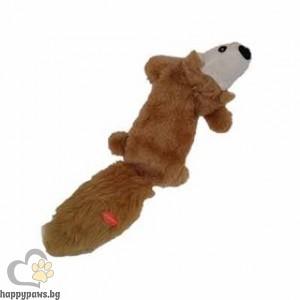 N.MOL B.V. - Катерица плюшена, предназначена специално за чувствителни кучета, 40 см.