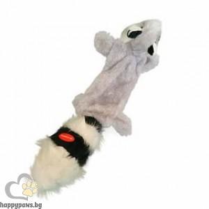 N.MOL B.V. - Порче плюшено, предназначено специално за чувствителни кучета, 40 см.
