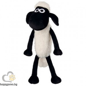 TRIXIE - Овцата Шон, плюш, със звук, 37 см.