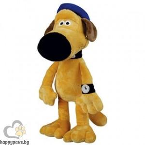 TRIXIE - Куче Бизер, плюш, предназначена специално за малки кучета