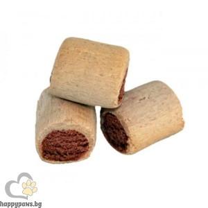 Dr. Clauders - FLEISCH SNACKS кучешки бисквити, 1 кг. - 1 кг.