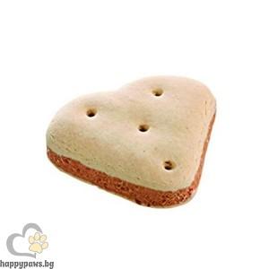 Dr. Clauders - SANDWICH HERZEN кучешки бисквити, 1 кг. - 1 кг.