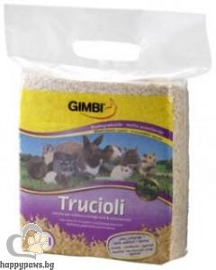 Gimbi - Талаш за гризачи, 15 л.