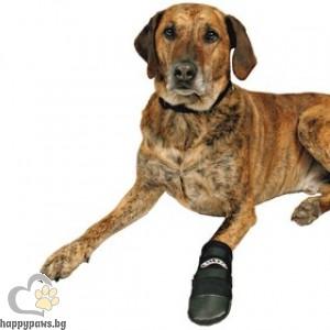TRIXIE - Предпазен чорап за бордър коли, 2 бр. в комплект