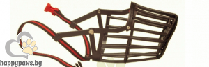Camon - Пластмасов намордник