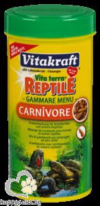 Vitakraft - Turtle Gammarus високоенергийна храна за костенурки, 250 мл.