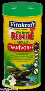 Vitakraft - Turtle Mixed Храна-коктейл за водни костенурки, 250 мл.