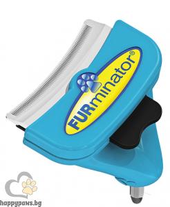 FURminator - Тример за средно голямо куче M - глава