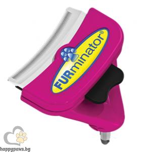 FURminator - Тример за голямо коте L - глава