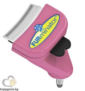 FURminator - Тример за малко коте S- глава