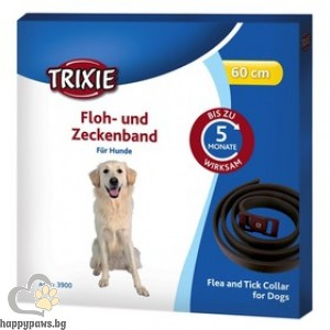 TRIXIE - Противопаразитна каишка 50см.