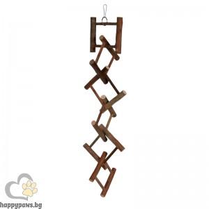 TRIXIE - Дървена плетеница