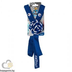 Rogz - Cowboyz играчка от въжета и плат, различни размери и цветова