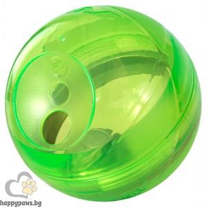 Rogz - Tumbler играчка за лакомства, различни цветове
