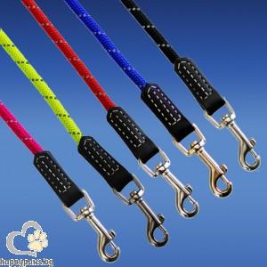 Rogz - Rope Long Fixed Lead повод, различни размери и цветове