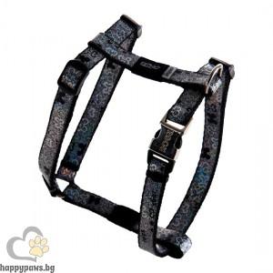 Rogz - Trendy H-Harness нагръдник за кучета, различни размери и цветове