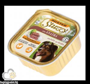 Stuzzy - Mister Dog pate пастет за кучета над 12 месеца 300 гр. различни вкусове