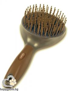 Oster- Premium Plastic Pin Brush четка за кучета с пластмасови иглички, различна големина