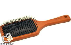 Oster - Premium Paddle Slicker Brush четка за кучета, отстраняваща подкосъма