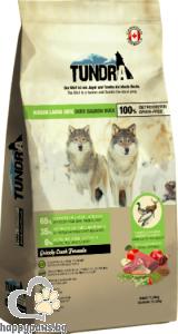 Tundra - Deer Salmon Turkey Grain Free суха храна за израснали кучета над 1 година с еленско месо, патица и сьомга, 11.34 кг.