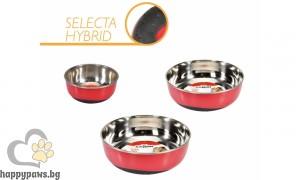 Camon - Купа от неръждаема стомана Selecta hybrid